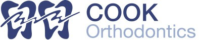 Augusta Orthodontist - Cook Orthodontics Logo