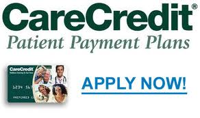 CareCredit Orthodontic Financial Assistance